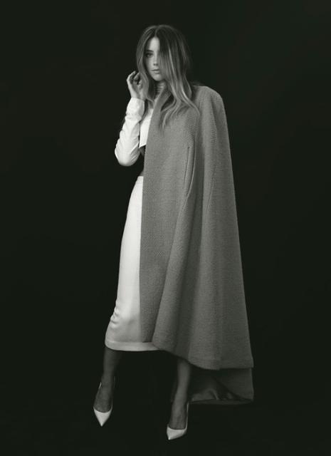 Amber Heard Photo (Эмбер Хёрд Фото) американская актриса, подружка Джонни Деппа / Страница - 3