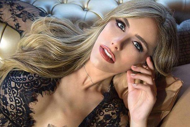 Анжела Понсе (Angela Ponce) Фото - трансгендер, победительница конкурса Мисс Испания 2018 / Страница - 2
