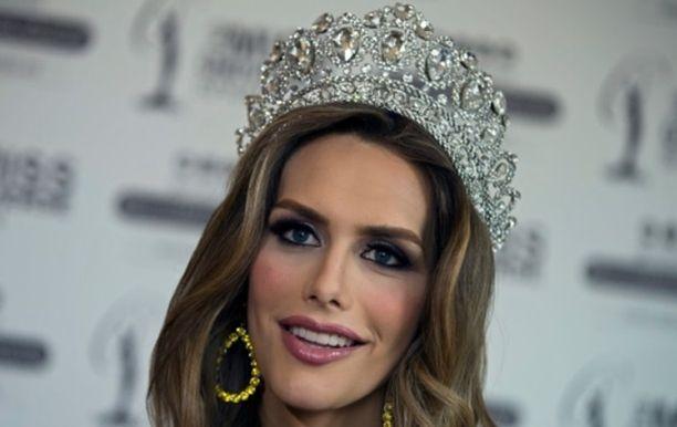 Анжела Понсе (Angela Ponce) Фото - трансгендер, победительница конкурса Мисс Испания 2018 / Страница - 3