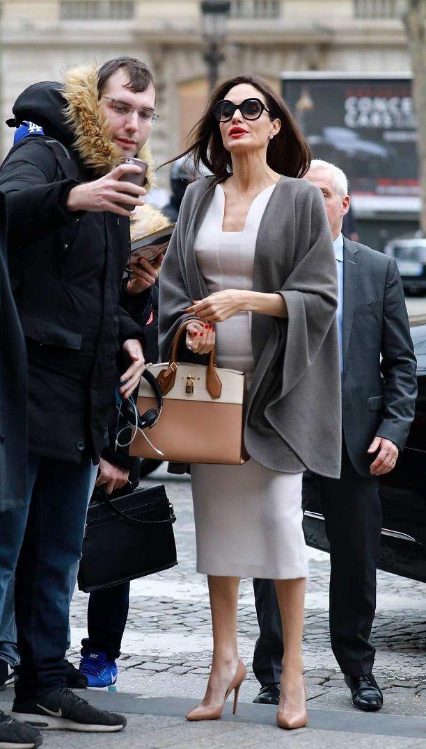 Angelina Jolie Photo (Анджелина Джоли Фото) голливудская актриса, самая красивая женщина в мире, жена Бреда Питта / Страница - 3