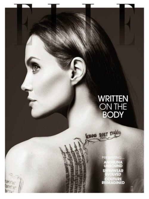 Angelina Jolie Photo (Анджелина Джоли Фото) голливудская актриса, самая красивая женщина в мире, жена Бреда Питта / Страница - 4