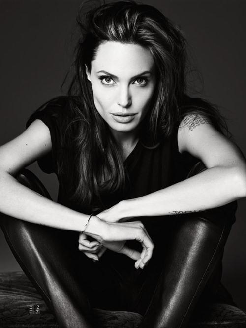 Angelina Jolie Photo (Анджелина Джоли Фото) голливудская актриса, самая красивая женщина в мире, жена Бреда Питта / Страница - 5