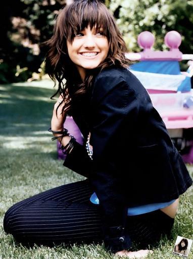 Ashlee Simpson Photo (Эшли Симпсон Фото) американская певица и актриса, сестра Джессики Симпсон / Страница - 8