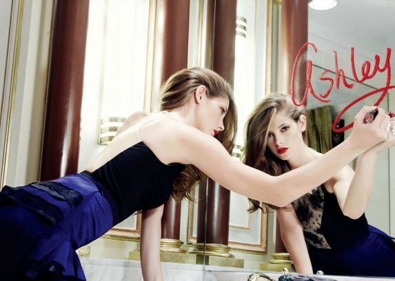 Ashley Greene Photo (Ashley Michele Greene Эшли Грин Фото) голливудская актриса, модель / Страница - 1