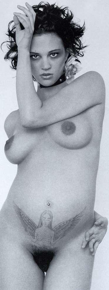 азия ардженто фото голая