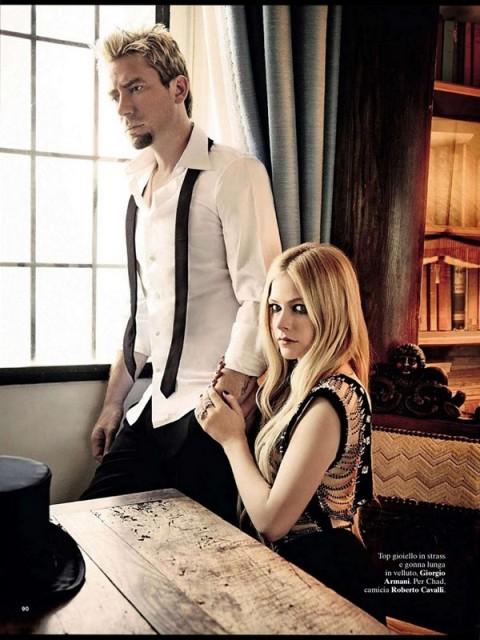 Avril Lavigne Photo (Аврил Лавин Фото) американская певица