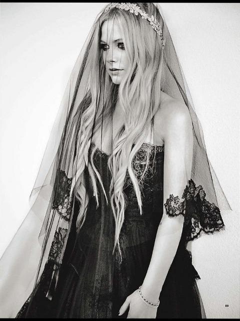 Avril Lavigne Photo (Аврил Лавин Фото) американская певица / Страница - 1