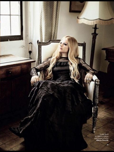 Avril Lavigne Photo (Аврил Лавин Фото) американская певица / Страница - 2