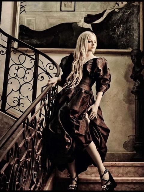 Avril Lavigne Photo (Аврил Лавин Фото) американская певица / Страница - 3