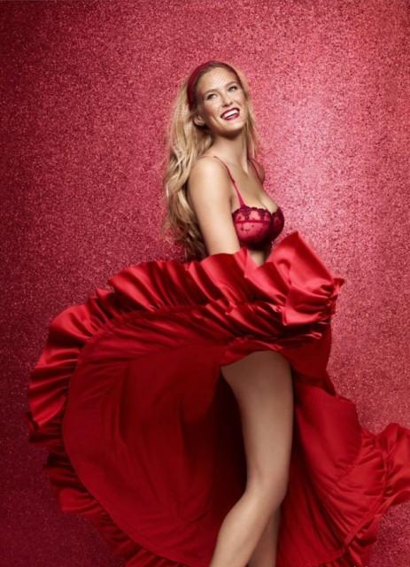 Bar Refaeli Photo (Бар Рафаэли Фото) модель, Victoria Secret / Страница - 4