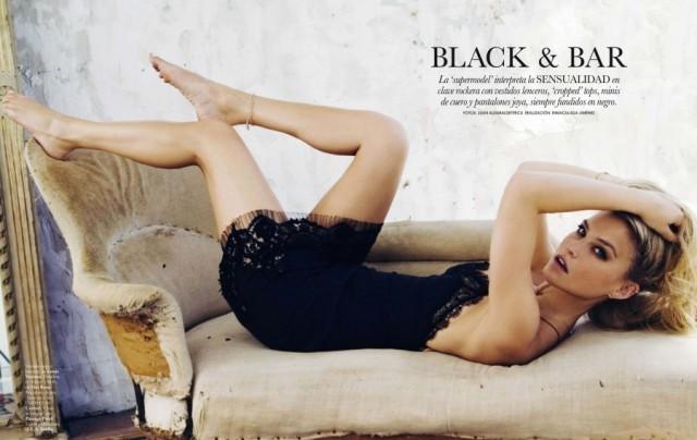 Bar Refaeli Photo (Бар Рафаэли Фото) модель, Victoria Secret / Страница - 10