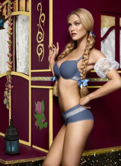 Bar Refaeli Photo (Бар Рафаэли Фото) модель, Victoria Secret / Страница - 3
