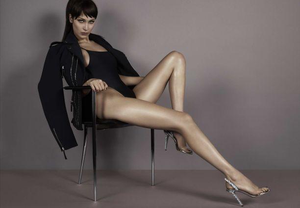 Белла Хадид (Bella Hadid) Фото - модель / Страница - 1