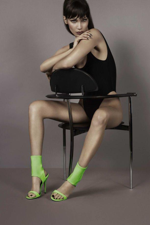 Белла Хадид (Bella Hadid) Фото - модель / Страница - 2