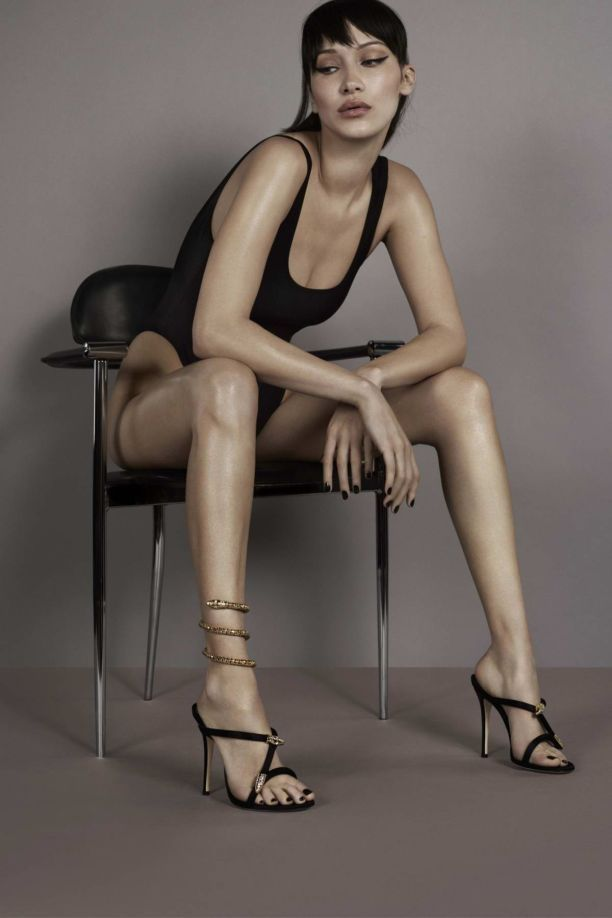 Белла Хадид (Bella Hadid) Фото - модель / Страница - 3