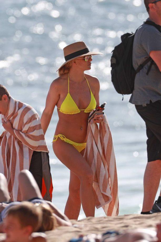 Бритни Спирс (Britney Spears) Фото - американская певица, принцесса поп-сцены / Страница - 1