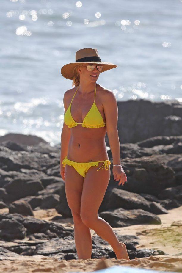 Бритни Спирс (Britney Spears) Фото - американская певица, принцесса поп-сцены / Страница - 3