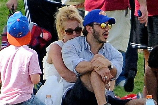 Britney Spears Photo (Бритни Спирс Фото) американская певица, принцесса поп-сцены / Страница - 3