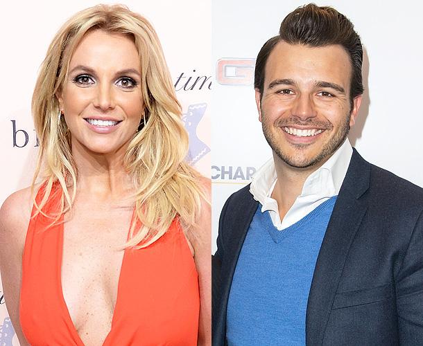 Britney Spears Photo (Бритни Спирс Фото) американская певица, принцесса поп-сцены / Страница - 5