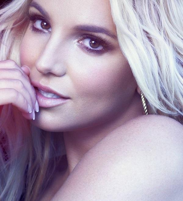Бритни Спирс выпустила новую фотосессию в преддверии выхода альбома Britney Jean