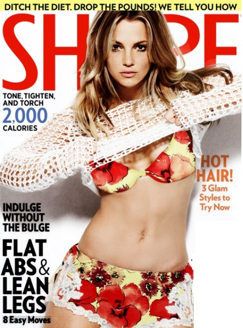 Britney Spears Photo (Бритни Спирс Фото) американская певица, принцесса поп-сцены / Страница - 1
