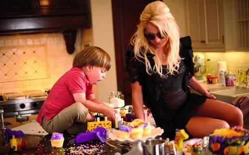 Britney Spears Photo (Бритни Спирс Фото) американская певица, принцесса поп-сцены / Страница - 37
