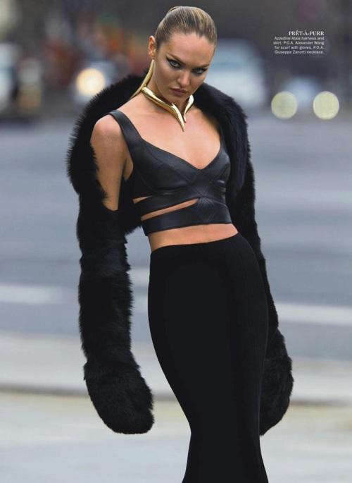 Candice Swanepoel Photo (Кэндис Свейнпол Фото) южноафриканская модель / Страница - 2