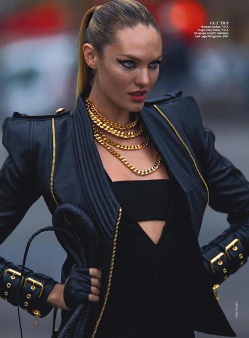 Candice Swanepoel Photo (Кэндис Свейнпол Фото) южноафриканская модель / Страница - 4