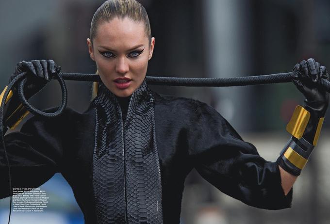 Candice Swanepoel Photo (Кэндис Свейнпол Фото) южноафриканская модель / Страница - 7