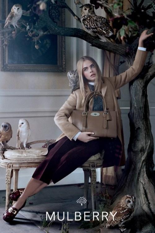 Cara Delevingne Photo (Кара Дельвинь Фото) британская модель / Страница - 1