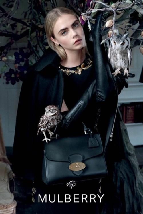 Cara Delevingne Photo (Кара Дельвинь Фото) британская модель / Страница - 2