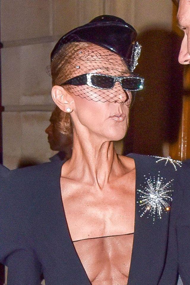 Celine Dion Photo (Селин Дион Фото) зарубежная британская певица