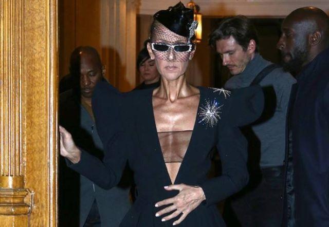 Celine Dion Photo (Селин Дион Фото) зарубежная британская певица / Страница - 2
