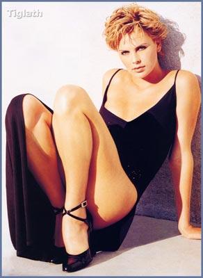 Charlize Theron Photo (Шарлиз Терон Фото) голливудская американская актриса / Страница - 18