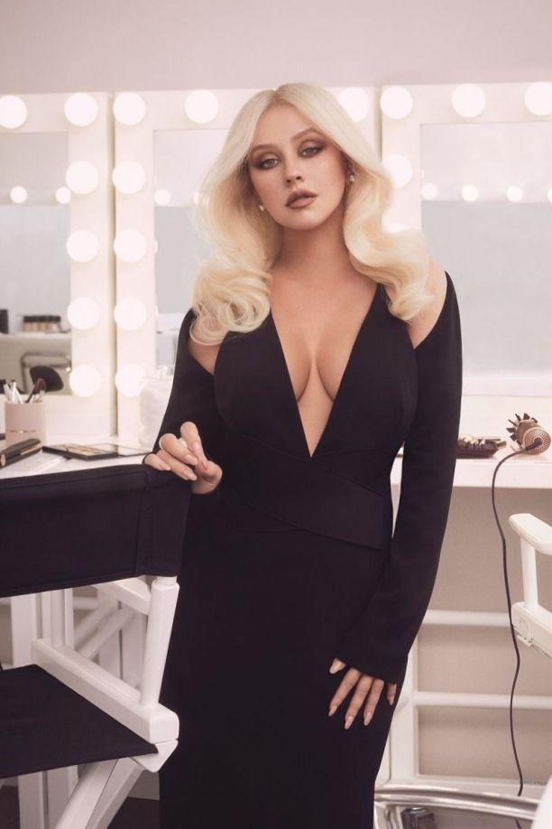 Christina Aguilera Photo (Кристина Агилера Фото) американская певица / Страница - 15