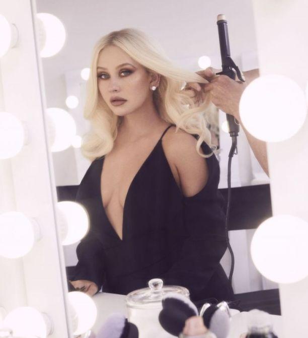 Christina Aguilera Photo (Кристина Агилера Фото) американская певица / Страница - 16