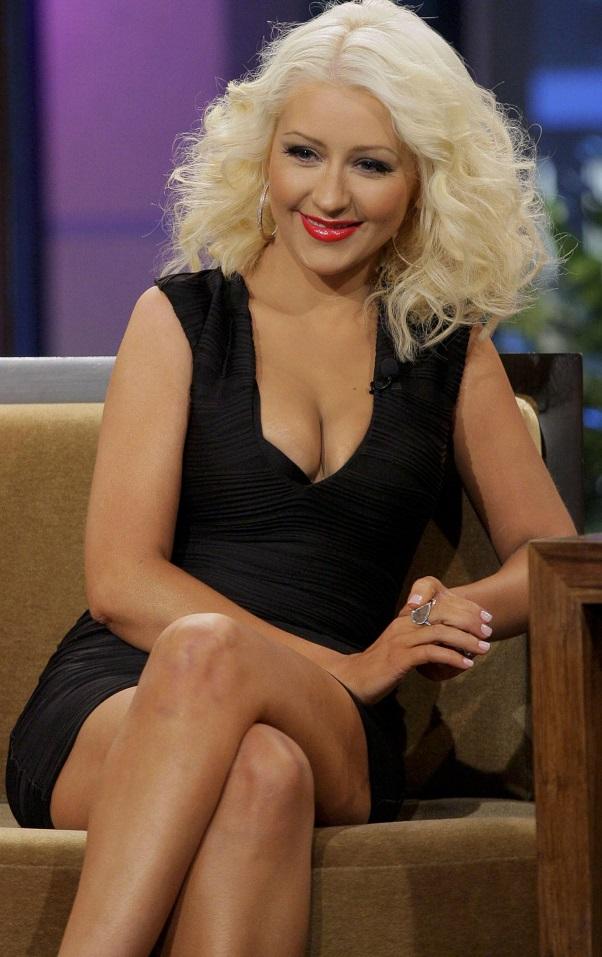 Christina Aguilera Photo (Кристина Агилера Фото) американская певица