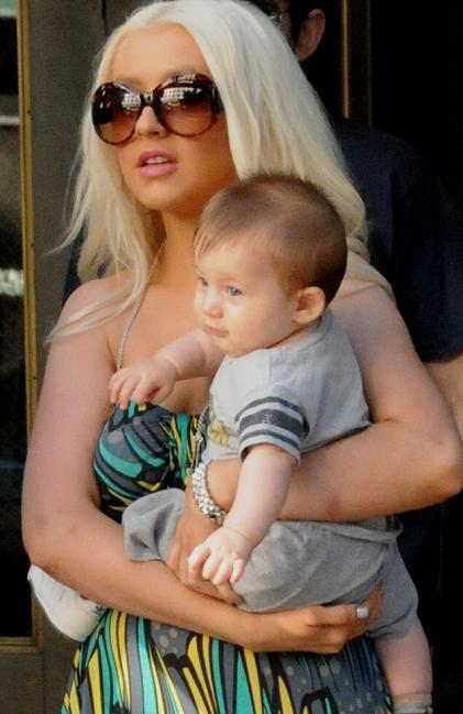 Christina Aguilera Photo (Кристина Агилера Фото) американская певица / Страница - 10
