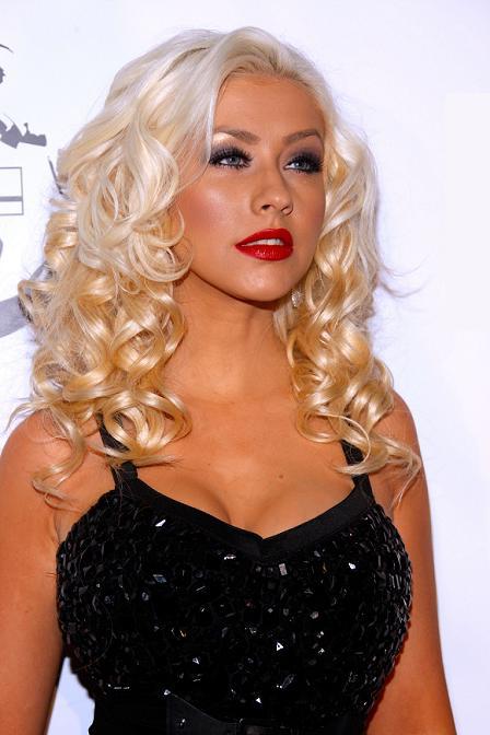 Christina Aguilera Photo (Кристина Агилера Фото) американская певица / Страница - 12