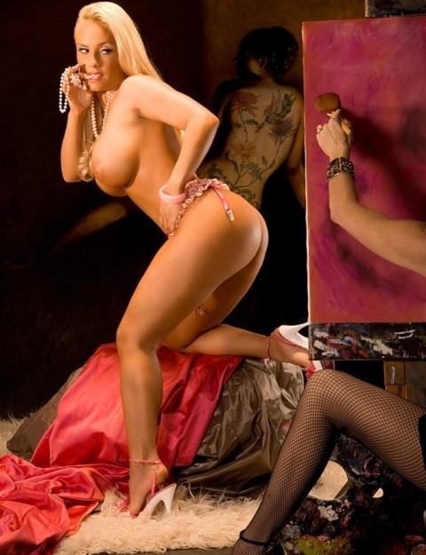 Coco Nicole Natalie Austin Photo (Николь Коко Остин Фото) американская модель, жена рэпера Ice-T / Страница - 8