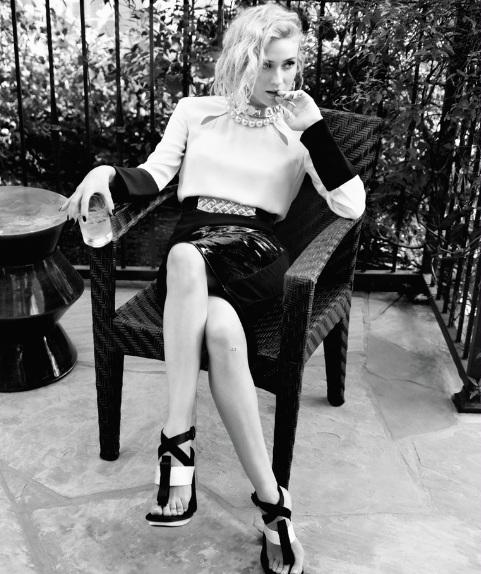 Diane Kruger Photo (Дайан Крюгер Фото) голливудская американская актриса / Страница - 1