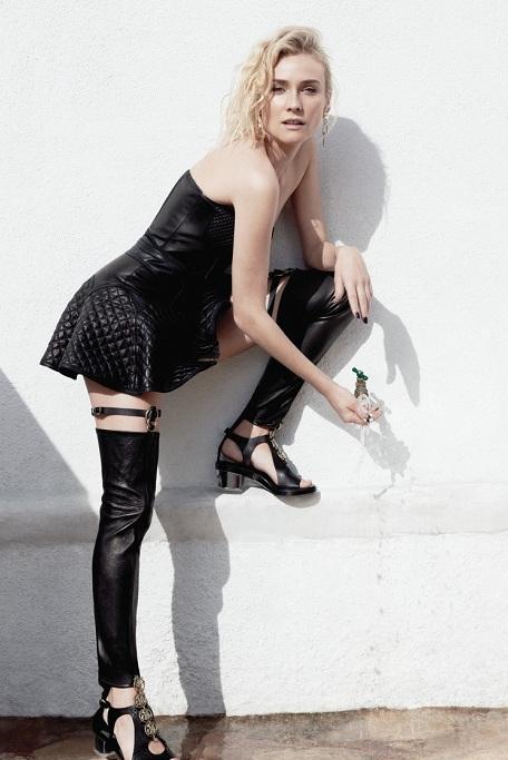 Diane Kruger Photo (Дайан Крюгер Фото) голливудская американская актриса / Страница - 3