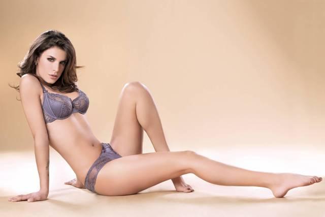 Elisabetta Canalis Photo (Элизабетта Каналис Фото) итальянская модель, телеведущая и актриса, бывшая девушка Джорджа Клуни / Страница - 1