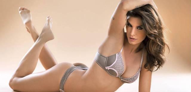 Elisabetta Canalis Photo (Элизабетта Каналис Фото) итальянская модель, телеведущая и актриса, бывшая девушка Джорджа Клуни / Страница - 2