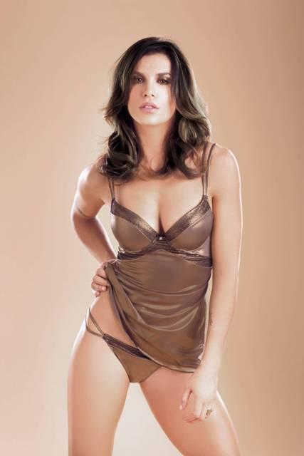 Elisabetta Canalis Photo (Элизабетта Каналис Фото) итальянская модель, телеведущая и актриса, бывшая девушка Джорджа Клуни / Страница - 4