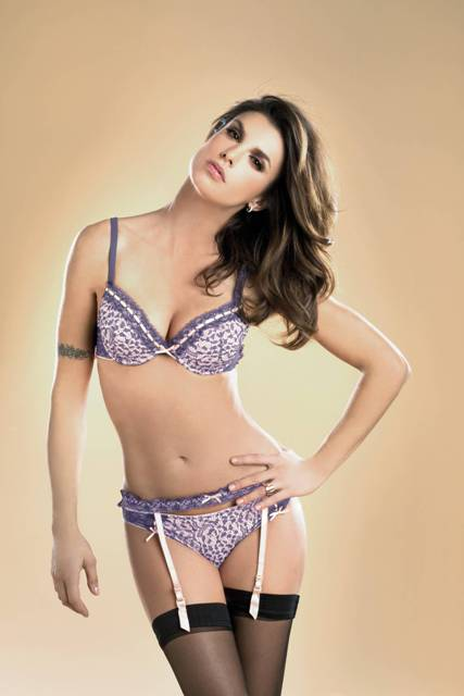 Elisabetta Canalis Photo (Элизабетта Каналис Фото) итальянская модель, телеведущая и актриса, бывшая девушка Джорджа Клуни / Страница - 5