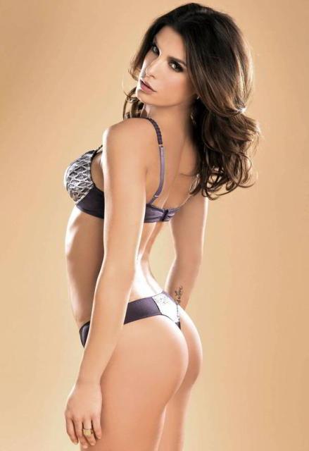 Elisabetta Canalis Photo (Элизабетта Каналис Фото) итальянская модель, телеведущая и актриса, бывшая девушка Джорджа Клуни / Страница - 6