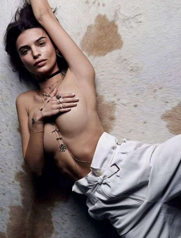 Emily Ratajkowski Photo (Эмили Ратажковски Фото) американская актриса и модель / Страница - 2
