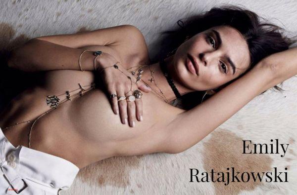 Emily Ratajkowski Photo (Эмили Ратажковски Фото) американская актриса и модель / Страница - 6