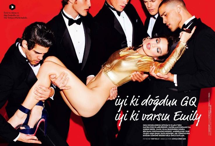 Emily Ratajkowski Photo (Эмили Ратажковски Фото) американская актриса и модель / Страница - 26